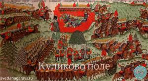 Kulikovo-pole