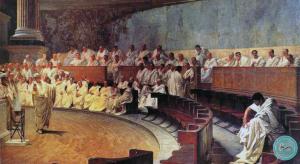 rimskij-senat