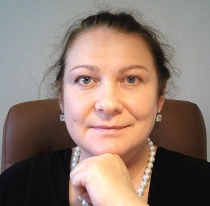 Svetlana-Garajs